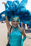 San Diego Gay Pride Parade Royalty Free Stock Images