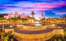 San Diego, Kalifornien stockfoto