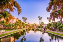 San Diego, Kalifornien lizenzfreie stockbilder