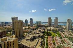San Diego, Kalifornien USA stockfotos
