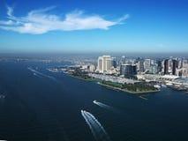 San Diego, la Californie Images libres de droits