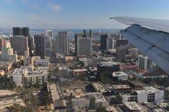 San Diego Landing Image stock