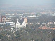 San Diego miasta widoki Obraz Royalty Free