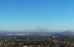 San Diego miasta widoki Obraz Stock