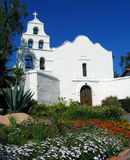 San Diego Mission Royalty Free Stock Images