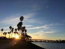 San Diego. Mission Bay Park stock photos