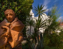 San Diego Mission Royalty Free Stock Image