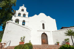 San Diego mission Stock Photo