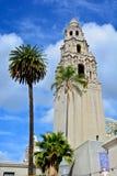 San Diego Museum of Man Royalty Free Stock Image