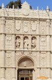San Diego Museum van Art. Stock Fotografie