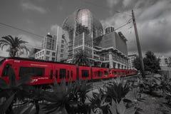 San Diego nytt arkiv Arkivfoto
