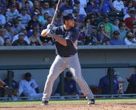 San Diego Padres baseball Royalty Free Stock Image
