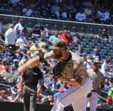 San Diego Padres Stock Photos