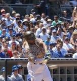 San Diego Padres Royalty Free Stock Image