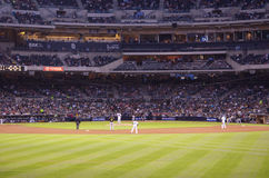 San Diego Padres Royalty Free Stock Photography