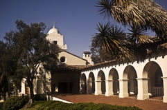 San Diego Presidio Stock Photos