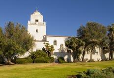 San Diego Presido Stock Photography