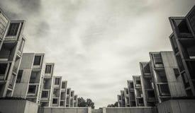 San Diego, Salk instytut - Zdjęcie Royalty Free