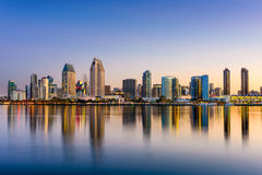 Free San Diego Skyline Stock Images - 67963514