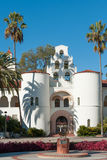 San DIego State University Stockbild