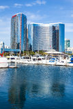 San Diego royalty free stock photography