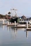 San Diego Waterfront Stock Image