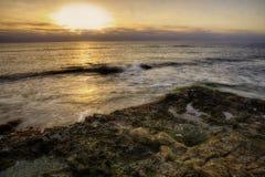 San Diego wybrzeże zdjęcia stock