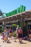San Diego Zoo Stock Photography