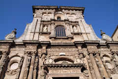 San domenico Royalty Free Stock Images