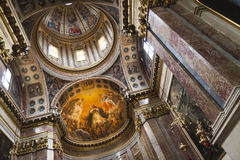 San Domenico church Stock Images