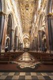 San Domenico Maggiore Stock Images