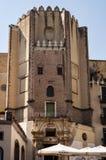 San Domenico Maggiore Stock Image