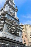 San Domenico Maggiore Royalty Free Stock Photos