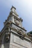 San Domenico Maggiore Royalty Free Stock Photo