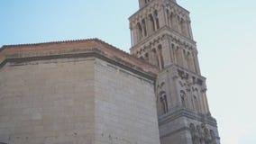 San Domnius stock footage