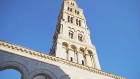 San Domnius video d archivio