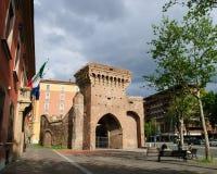 San Donato port Arkivbilder