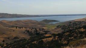 San du nord Francisco Bay Image libre de droits