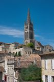 San-Emilion Royalty Free Stock Photography
