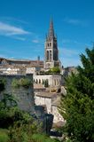 San-Emilion Royalty Free Stock Photos