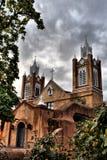 San Felipe de Neri Fotografía de archivo libre de regalías