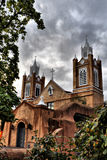 San Felipe de Neri Lizenzfreie Stockfotografie