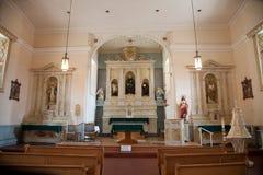 San Felipe de Neri Church Royalty Free Stock Photo