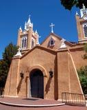 San Felipe De Neri Parafia zdjęcie stock