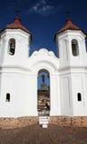 San Felipe Neri cloister Stock Image