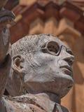San Felipe Neri, Templo del Oratorium, San Miguel de Allende Arkivbilder