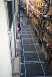San Fermin, Pamplona Royalty Free Stock Image