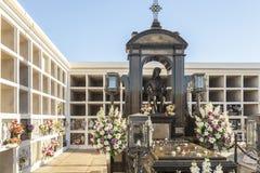 San Fernando Andalucia, Spanien royaltyfri foto