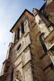 San fernando cathedral Stock Photos
