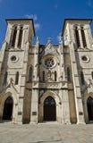San Fernando Cathedral Stock Fotografie